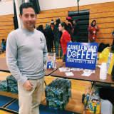 Brookfield Coffee Roaster Opens Flagship Market In Fairfield Sportsplex