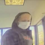 Woman Wanted For Bank Robbery In Region