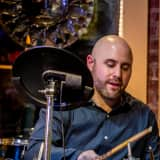 Percussionist Simon Boyar Plays Marimba At Bean Runner In Peekskill