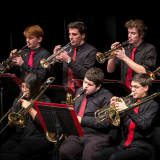 Nine High Schools Participate In Sleepy Hollow Jazz Festival
