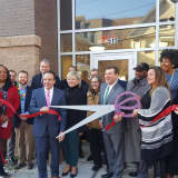 Bridgeport Apartment Complex Brings New Life To 'Downtown West'