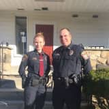 Right To Remain Fashionable: Ridgefield Police Get New Uniform In 2018