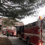 Monroe Firefighters Called To Condo Complex Twice In 24 Hours