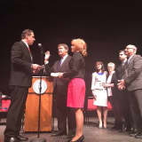 Latimer Sworn In As County Executive By Gov. Cuomo