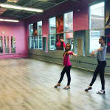 Shall We Dance? Center For Ballroom And More To Open In Fairfield