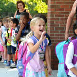 Valhalla Prepares For Kindergarten Registration Week