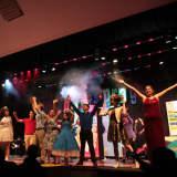 Peekskill High School Performs 'Hairspray'