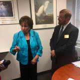Zika Virus Outbreak Prompts Lowey's Call For Emergency Session Of Congress