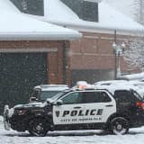 Prepare For Stretch Of Wintry Weather, Norwalk Police Say