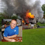 Support Surges For 'Selfless' Danbury EMT Whose House Caught Fire