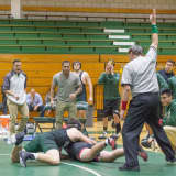 Everybody Sleeps: Norwalk Wrestling Team Hosts Mattress Fundraiser
