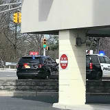 Saddle River Teen In Paramus Mall Parking Deck Leap Expected To Survive