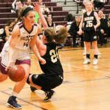 Bethel, New Fairfield Girls Basketball Teams Meet For League Title