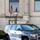 Linden Man Charged With Arson, Assaulting The Police Who Responded To Fire