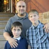 Community Rallies For Clifton Brothers Mourning Dad John Liguori, 44