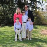 Education Fund Set For Sons Of Morris County Cardiologist, Sargis Khoobiar, 43