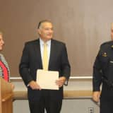 30-Year Department Veteran Promoted To Trumbull Police Captain