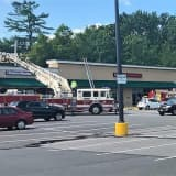 Restaurant Kitchen Fire Clears Hillsdale Shopping Center