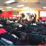 Bridge Church Celebrates Community Weekend In Mount Vernon