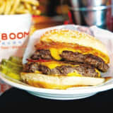 BOOM Burger: Mahwah Location Shuts For Renovations, Clifton's Prepares To Open