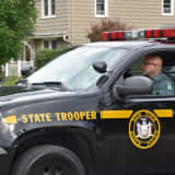 Eight Charged With DWI In State Police Stops