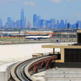 Traveler Who May Have Exposed Newark Airport To Measles Went To Rockland County