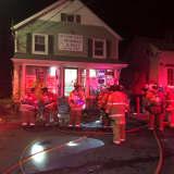 Burnt Food At Popular Northern Westchester Deli/Market Brings Fire Department