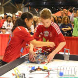 Wayne Hills To Host FTC Robotics Tournament