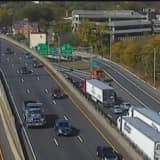 Traffic Alert: I-84 In Waterbury Reopens After Serious Crash