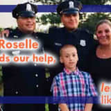 Norwalk Cop's Wife Who Helped Get Big Win For Wounded Cops Appears On 'Fox & Friends'