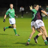Tackle The Weekend And Experience Gaelic Football