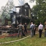 Crews Work For Hours To Battle Blaze That Razed Westchester House
