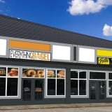 Father-Son Home Developers Open Route 17 Bagel Shop