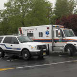 Demarest Ambulance Corps Gets New Rig