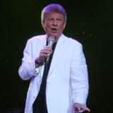 Meet Singer Bobby Rydell At Tell-All Book Signing In Northvale