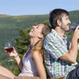 Raise A Glass On National Wine Day, Mount Pleasant