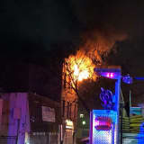 Fire Leaves Several Families Displaced, Damages Bakery In Northern Westchester