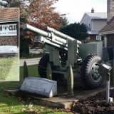 Fair Lawn VFW Getting Back Its Cannon