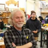 Pompton Lakes Woodworking Teacher Known To Students As 'Dad' Dies Of Coronavirus