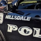 Hillsdale Man Arrested In Assault