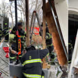 Dominican Sister Of Sparkill, 81, Cited After Crashing Car Into NJ House