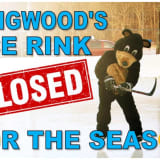 CLOSED: Trespassing Skaters Ruin Ringwood Ice Rink Fun For Everyone