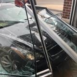 Takeout-Only For Awhile After Car Crashes Into Lodi Restaurant