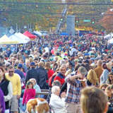 Clifton Street Fair Set For Oct. 17