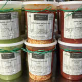 Baldanza Soup Kitchen In New Canaan Helps Connecticut Food Bank