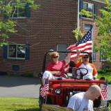 United Way Honors John & Amy Pendergast Of New Fairfield As Hometown Heroes