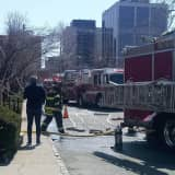 Donations Needed For 8 Families Displaced In Morristown Apartment Fire