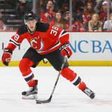 Ex-Westchester Varsity Star Recalled By Devils, Registers First NHL Point