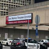 2-Year-Old Girl Shot In Newark