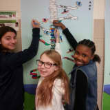 George Fischer Middle School Students Join 'Million Page Challenge'